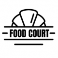 Food Court Icon