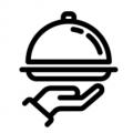 Full Service Icon