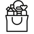 Hypermarket Icon