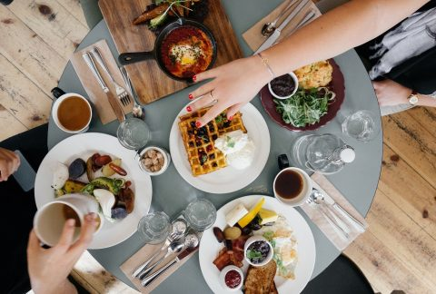 Restaurant Inventory Management | How Technology Has Aided RIM?